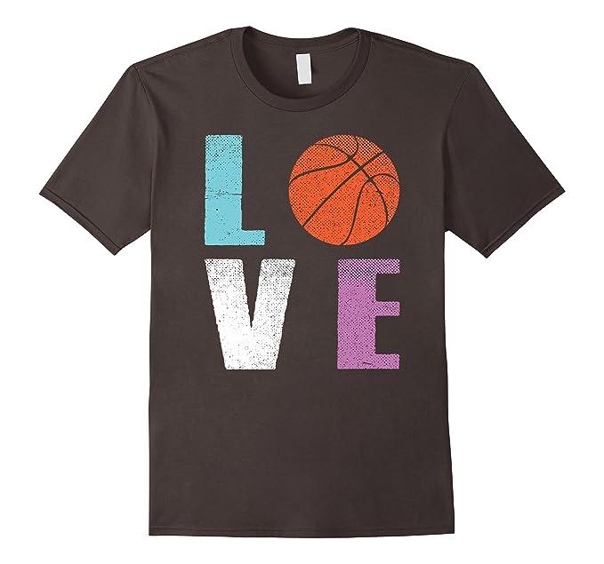 22ae8058 Amazon.com: Basketball t shirt for Girls: Clothing