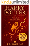 Harry Potter y la piedra filosofal (La colección de Harry Potter nº 1) (Spanish Edition)