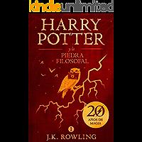 Harry Potter y la piedra filosofal (La colección de Harry Potter nº 1)