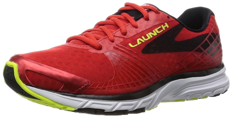 17ee565b64a Brooks Men s Launch 3 Running Shoes  Amazon.co.uk  Shoes   Bags