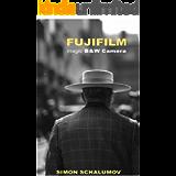 FUJIFILM's magic Black and White Street Photography Camera, the Fuji x100F