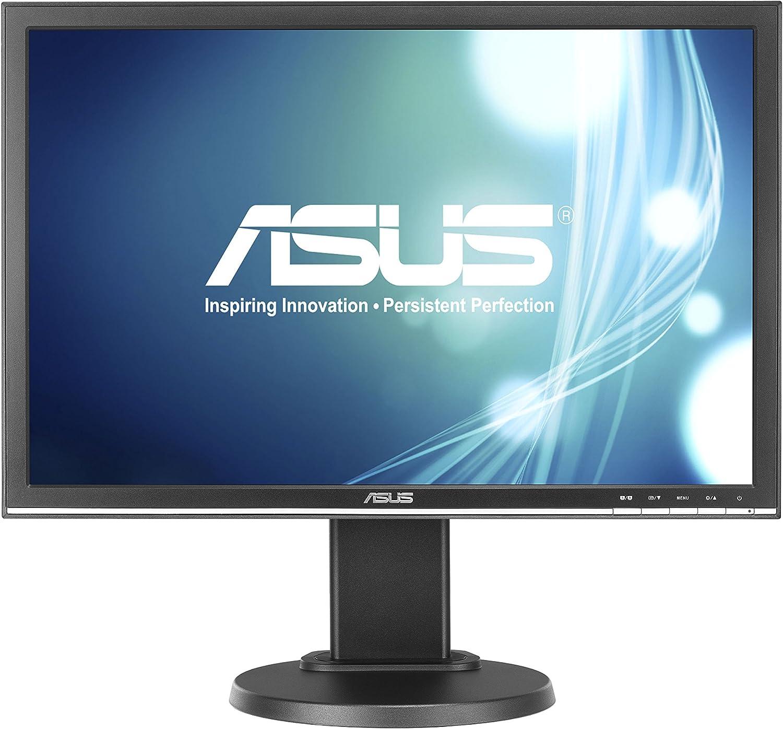 """ASUS VW22AT-CSM 22"""" WSXGA+ 1680x1050 DVI VGA Back-lit LED Monitor"""