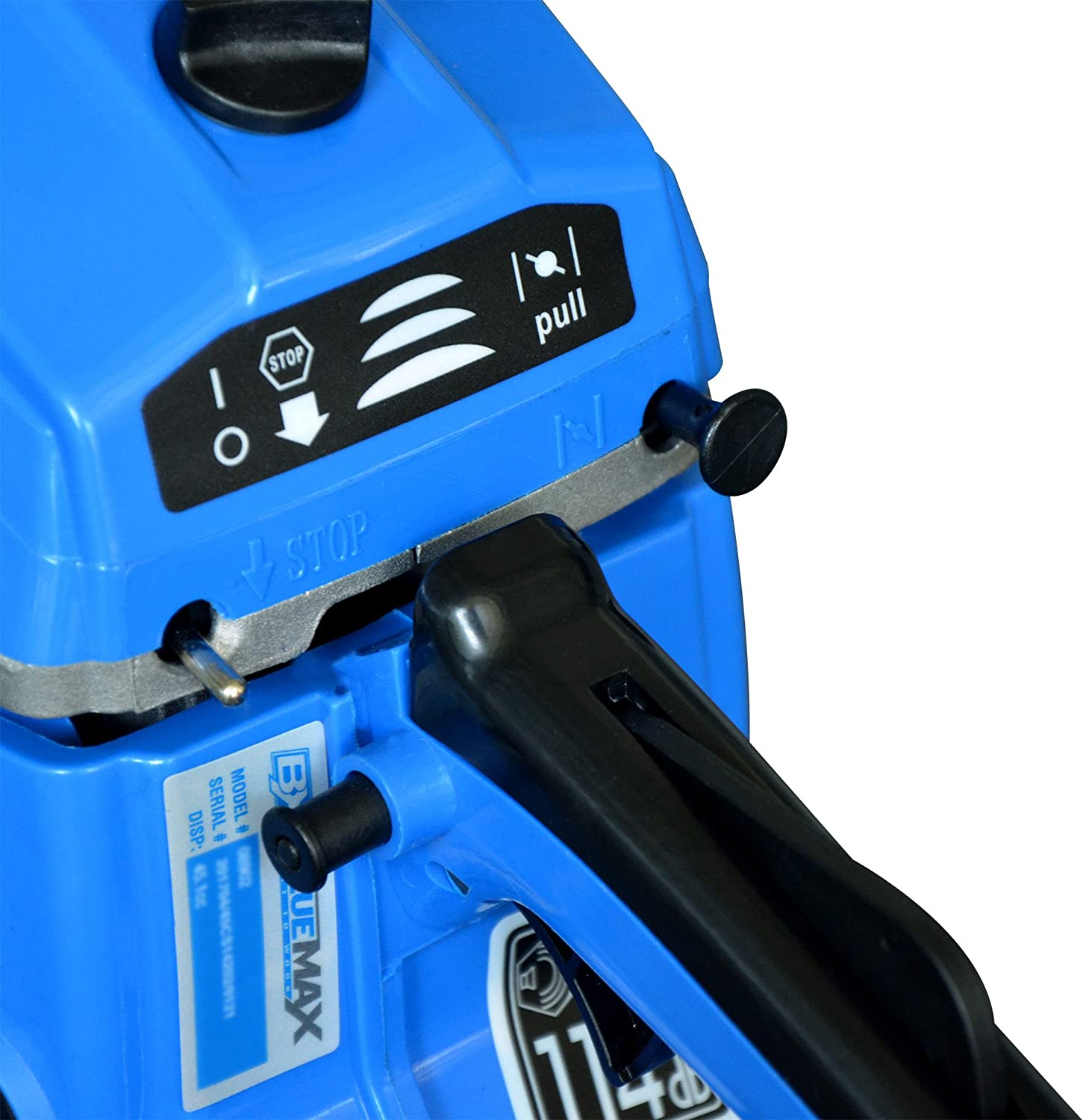 Blue Max 6595 Chainsaws product image 4