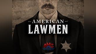 American Lawmen Season 1