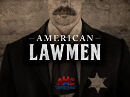 American Lawmen Season 1
