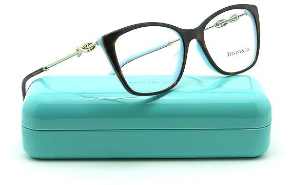 Amazon.com: Tiffany & Co. TF 2160-B Women Eyeglasses RX - able ...