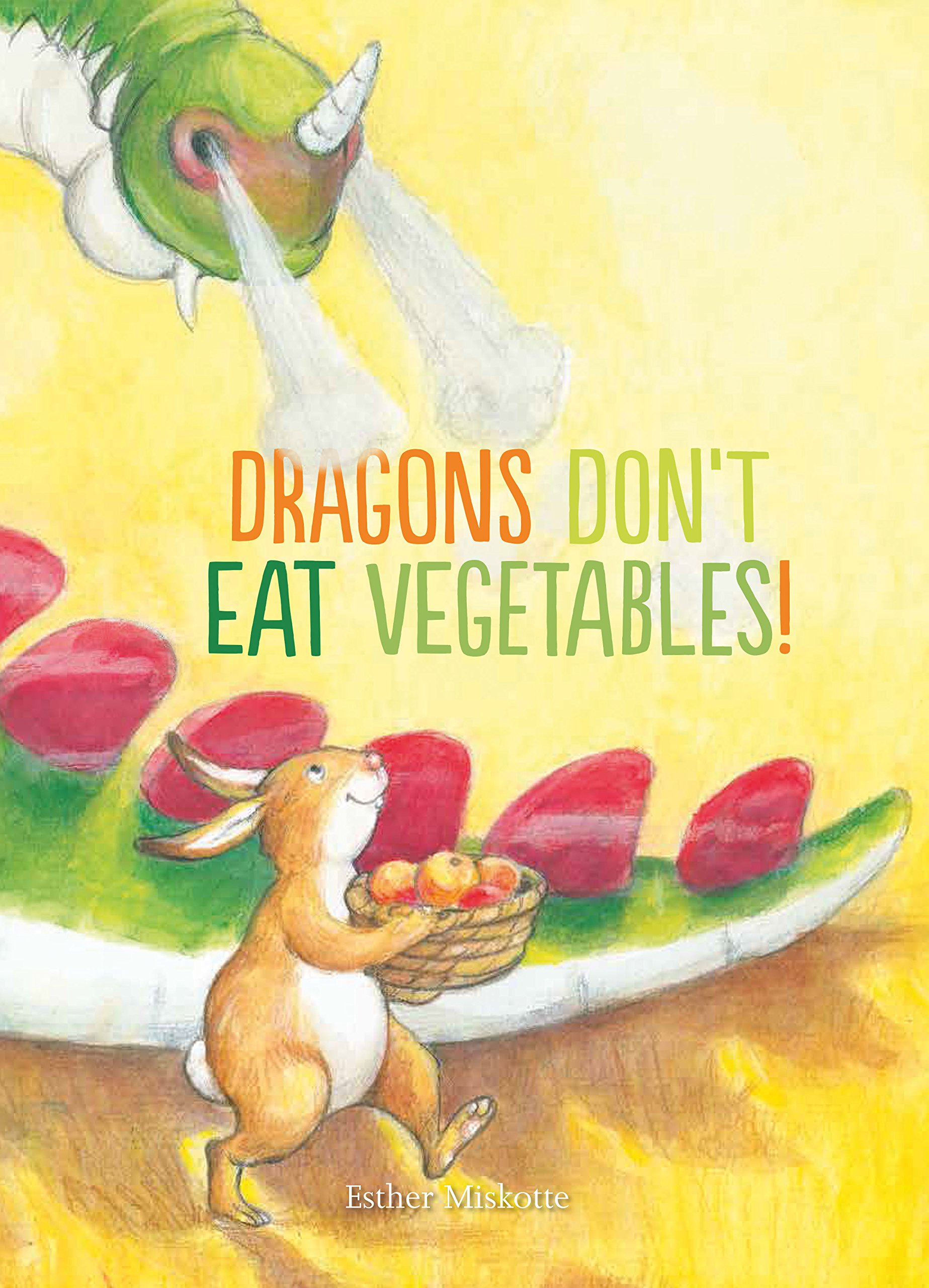 Download Dragons Don't Eat Vegetables PDF