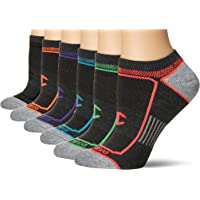 Champion Women's X-Temp No Show (Pack of 6)