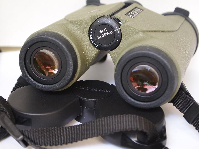 Swarovski habicht slc 8x30 fernglas binoculars für: amazon.de