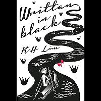 Written in Black