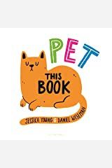 Pet This Book Kindle Edition