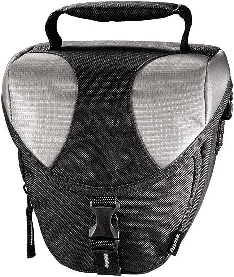 Hama - Track Pack 110 - Bolso para cámara de Fotos: Amazon.es ...