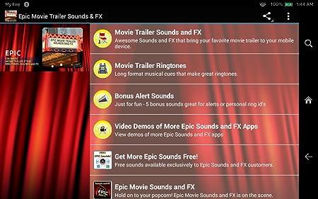 make a movie trailer app free