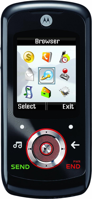 Motorola EM326g Prepaid Phone (Net10)