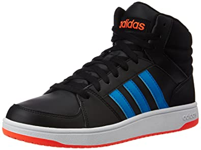 Mid Sneakers Hoops Vs Neo Men's Adidas lJFcK1