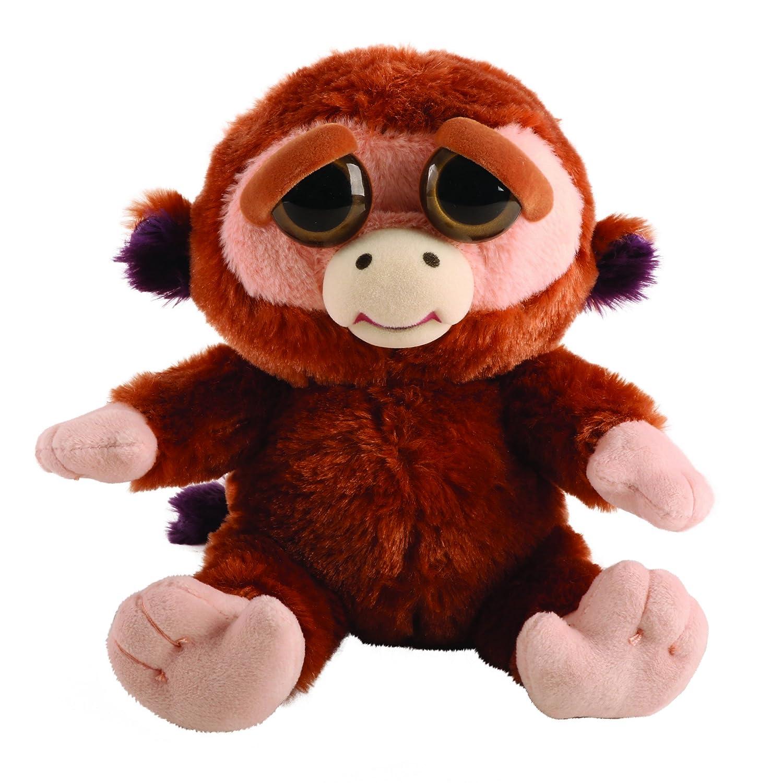 Feisty Pets Peluche Mono Goliath Games 32322: Amazon.es: Juguetes y juegos