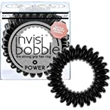 INVISIBOBBLE Invisibobble Power True Black, 1 count