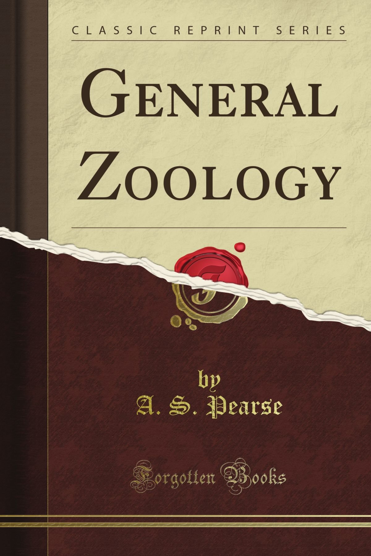 Download General Zoology (Classic Reprint) PDF