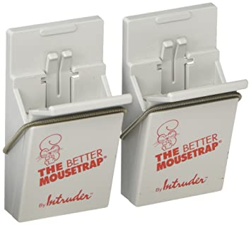 The better mousetrap canada
