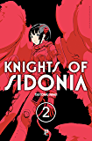 Knights of Sidonia vol. 02