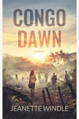 Congo Dawn Kindle Edition