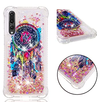 coque huawei p20 pro strass