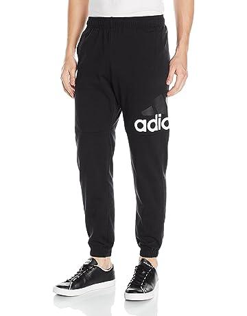 d1a441e5085d adidas Men s Essentials Performance Logo Pants