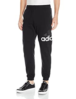 06be8f7e8898 Amazon.com  adidas Women s Essentials Linear Pants  Sports   Outdoors