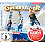 Schlagerparty in Dubai [Import allemand]