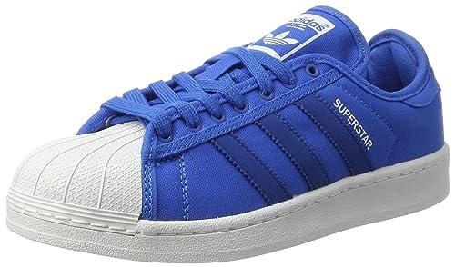 104f92f751 adidas Zapatillas Adidas Superstar Festival Azul EU 42 1 3  Amazon.es   Zapatos y complementos