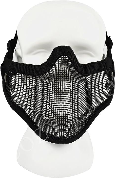 maschera protettiva naso bocca