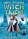 Witch Tricks (Witch Wars)