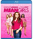 Mean Girls (15Th Anniversary) [Blu-ray]