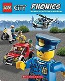 Lego City Phonics