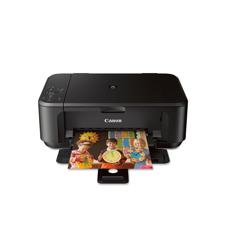 amazon com canon pixma mg3520 wireless color printer with scanner