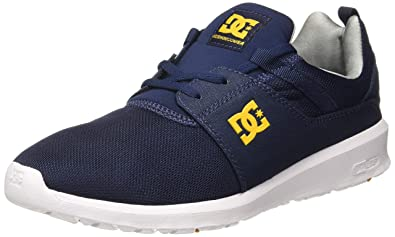 263d27c93c DC Heathrow, Men's Training Running Shoes: Amazon.co.uk: Shoes & Bags
