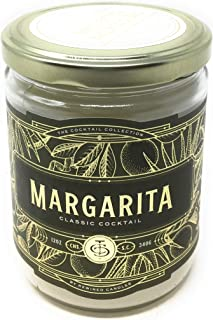 product image for Rewined, Margarita Candle, 7 Ounce