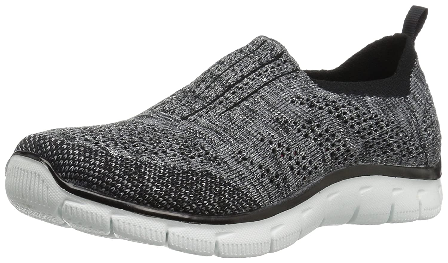 Amazon.com | Skechers Sport Women's Empire Inside Look Fashion Sneaker |  Fashion Sneakers