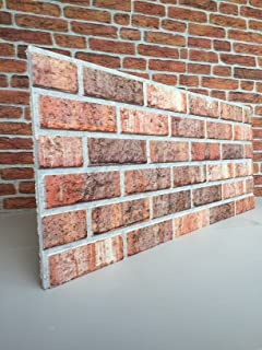 Wandverkleidung In Steinoptik Aus Styropor Fur Kuche Terrasse