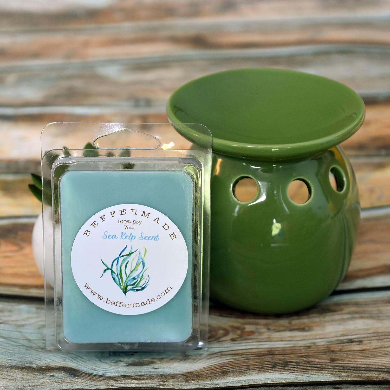 Seaweed Wax Melt
