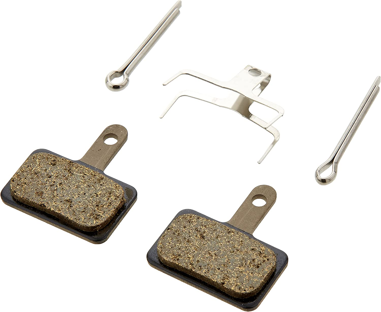 B01S B01 1 pair of Bicycle Metal Sintered Disc Brake Pads for Shimano Deore