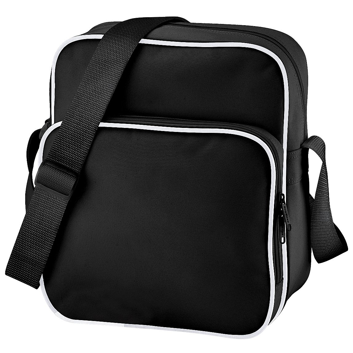 Bagbase Adjustable Retro Day Bag 10 Liters