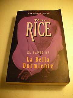 El Rapto De Bella Durmiente (Spanish Edition)