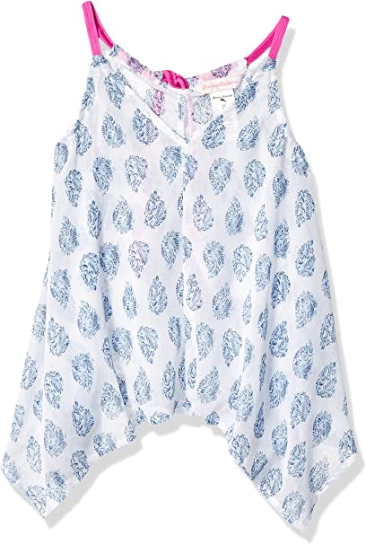 Tommy Bahama Girls Toddler Swimsuit Coverup