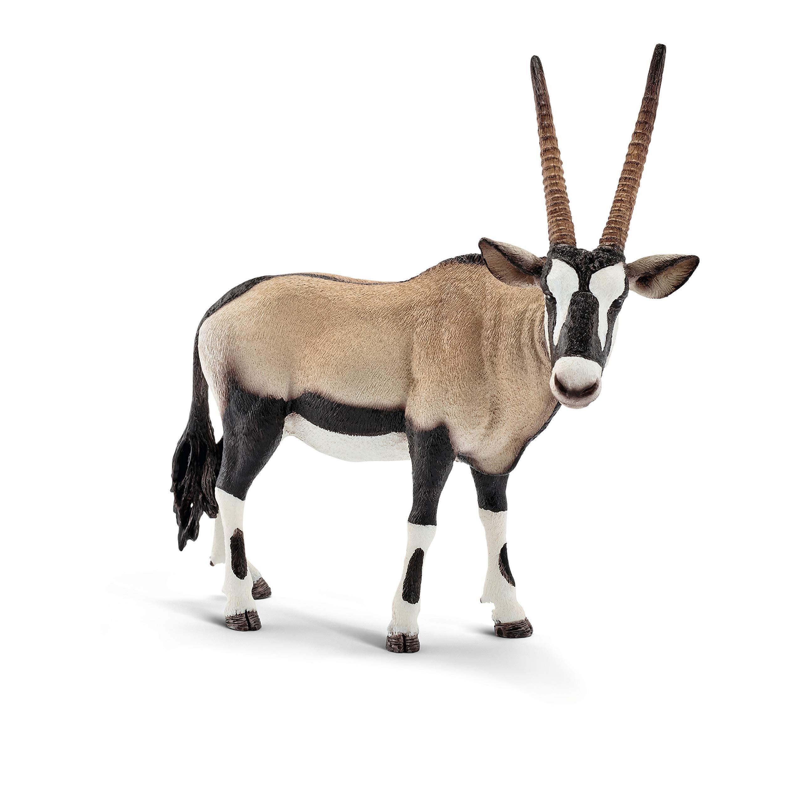 Schleich 14759 Africa Oryx Toy Figure