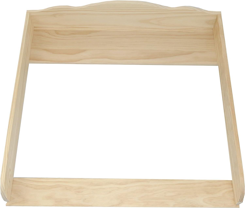 Plan A Langer Puckdaddy Sans Commode Blanc Pour Ikea Malm Commode