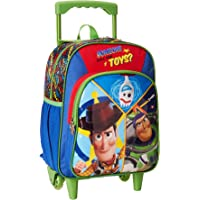 Ruz -  Disney Toy story 4 Backpack Infantil con ruedas