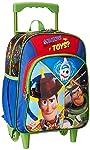 Ruz -  Disney Toy story 4 Backpack Infantil con ruedas