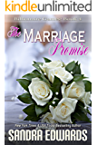 The Marriage Promise (Billionaire Games Book 4)