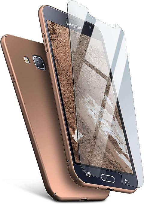 Moex Hardcase Kompatibel Mit Samsung Galaxy J3 Hülle Elektronik